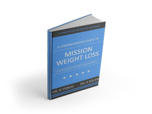 Mission Weight Loss